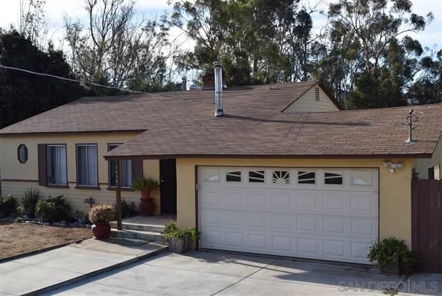 13539 Mijo Ln, Lakeside, CA 92040 (#190052367) :: Neuman & Neuman Real Estate Inc.
