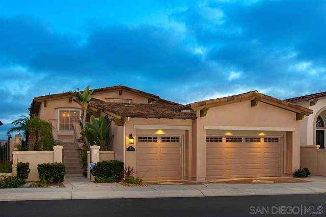 1353 Caminito Arriata, La Jolla, CA 92037 (#190052374) :: Cane Real Estate