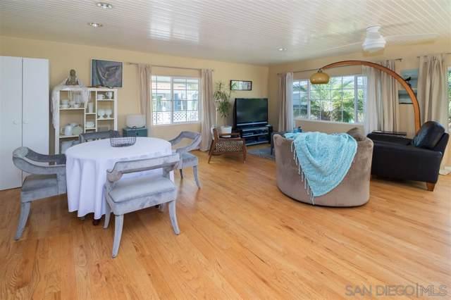 6550 Ponto Dr #122, Carlsbad, CA 92011 (#190052439) :: Neuman & Neuman Real Estate Inc.