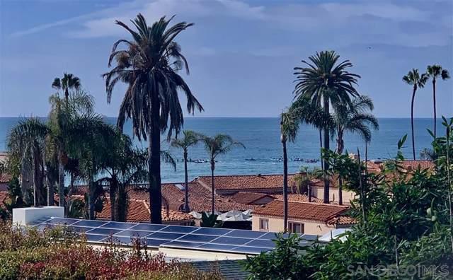 7964 Roseland Dr, La Jolla, CA 92037 (#190052452) :: Cane Real Estate