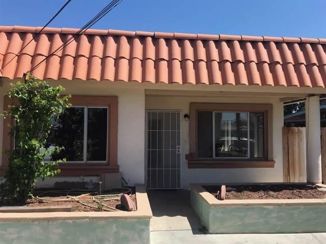 3505 Sparling St, Sa Diego, CA 92115 (#190052596) :: Neuman & Neuman Real Estate Inc.