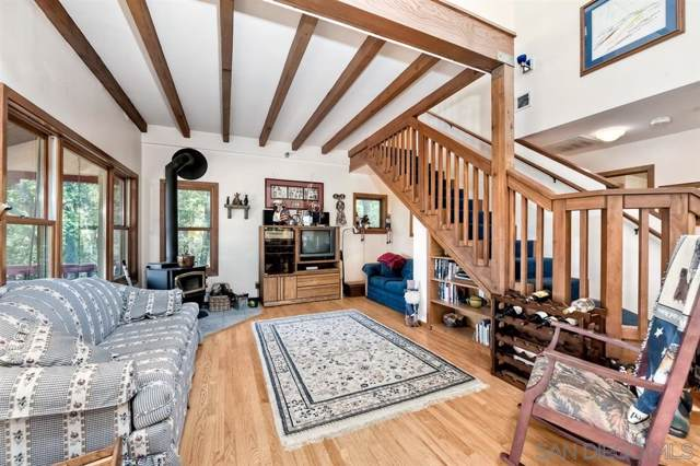 22167 Crestline Rd, Palomar Mountain, CA 92060 (#190052855) :: Neuman & Neuman Real Estate Inc.