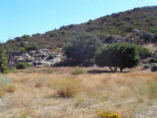 9.86 Acres-Vacant Land #45, Campo, CA 91906 (#190053522) :: Neuman & Neuman Real Estate Inc.