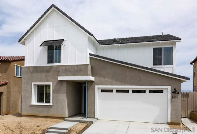 8971 Hightail Drive, Santee, CA 92071 (#190053553) :: Neuman & Neuman Real Estate Inc.