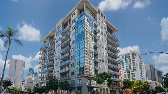 1494 Union St. #602, San Diego, CA 92101 (#190053620) :: Be True Real Estate