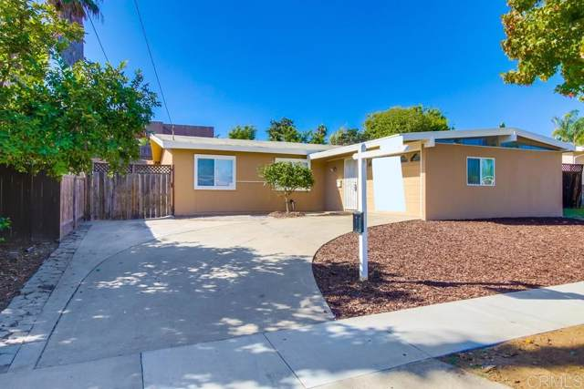 4536 Paola Way, San Diego, CA 92117 (#190053651) :: Neuman & Neuman Real Estate Inc.