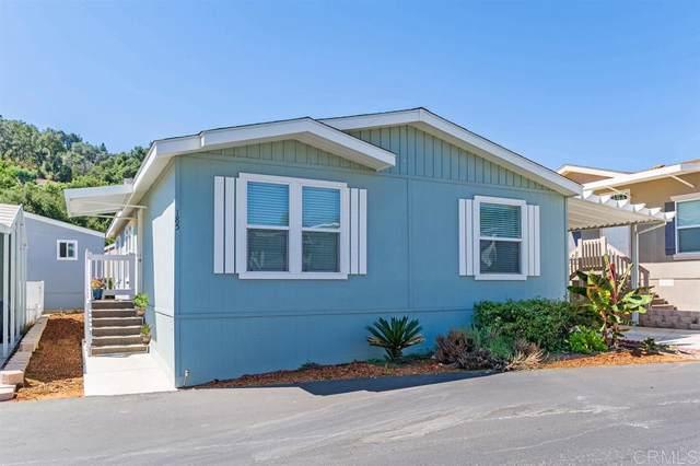 3909 Reche Rd #185, Fallbrook, CA 92028 (#190053786) :: Neuman & Neuman Real Estate Inc.