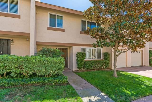 5513 Caminito Roberto, San Diego, CA 92111 (#190053887) :: Neuman & Neuman Real Estate Inc.