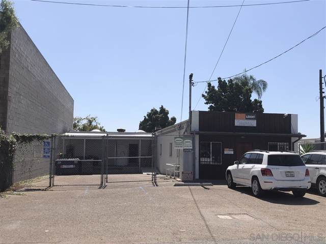 7867 North Ave, Lemon Grove, CA 91945 (#190053967) :: Neuman & Neuman Real Estate Inc.