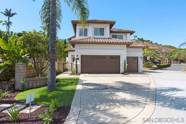1040 Van Nuys St, San Diego, CA 92109 (#190054083) :: Whissel Realty