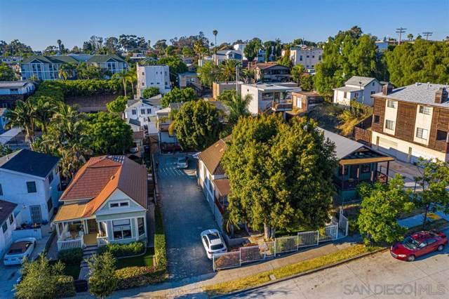 2658 E Street, San Diego, CA 92102 (#190054193) :: Neuman & Neuman Real Estate Inc.