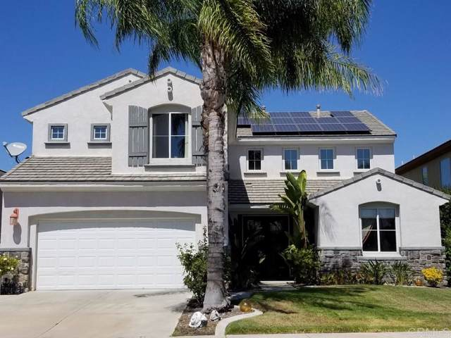 33446 Twin Hills Way, Temecula, CA 92592 (#190054206) :: Neuman & Neuman Real Estate Inc.