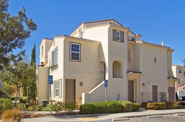 31189 Mountain Lilac Way, Temecula, CA 92592 (#190054246) :: Neuman & Neuman Real Estate Inc.