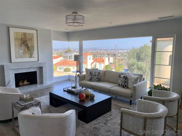 3301 Trumbull, San Diego, CA 92106 (#190054305) :: The Yarbrough Group