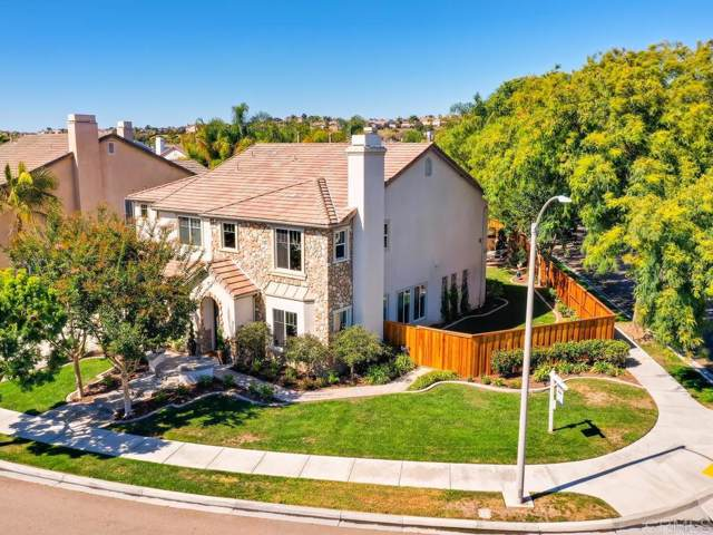 16113 Palomino Valley Rd, San Diego, CA 92127 (#190054312) :: COMPASS