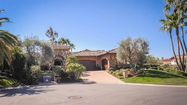 5111 Rancho Madera Bnd, San Diego, CA 92130 (#190054481) :: Compass
