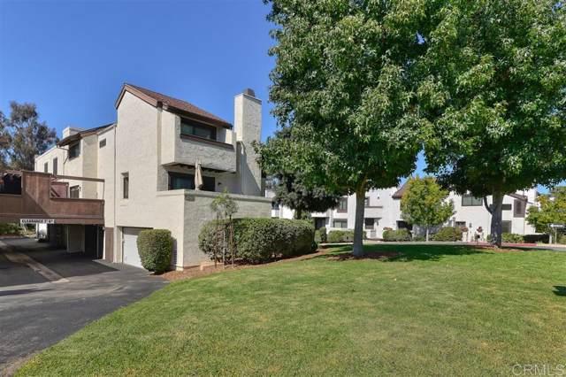2252 Caminito Pescado #6, San Diego, CA 92107 (#190054523) :: The Yarbrough Group