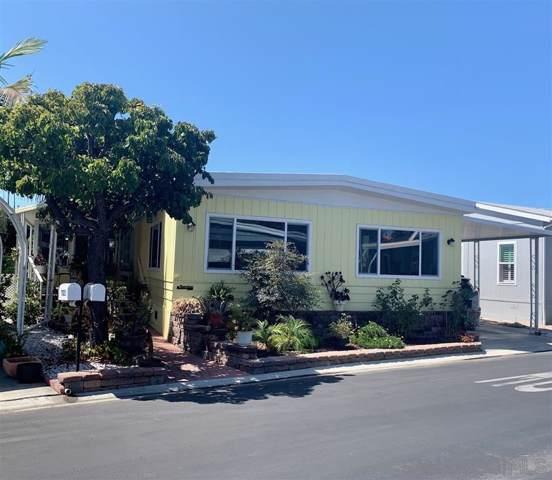 7019 San Bartolo #39, Carlsbad, CA 92011 (#190054546) :: Neuman & Neuman Real Estate Inc.