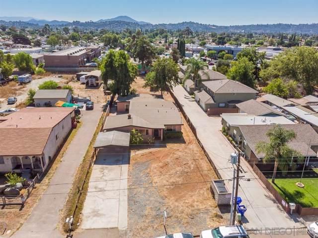 1167 Sumner Avenue ., El Cajon, CA 92021 (#190054653) :: Neuman & Neuman Real Estate Inc.