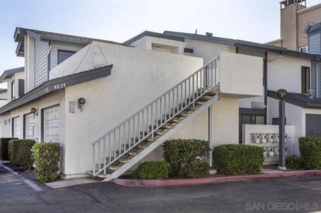 4034 Nobel #201, San Diego, CA 92122 (#190054703) :: Neuman & Neuman Real Estate Inc.