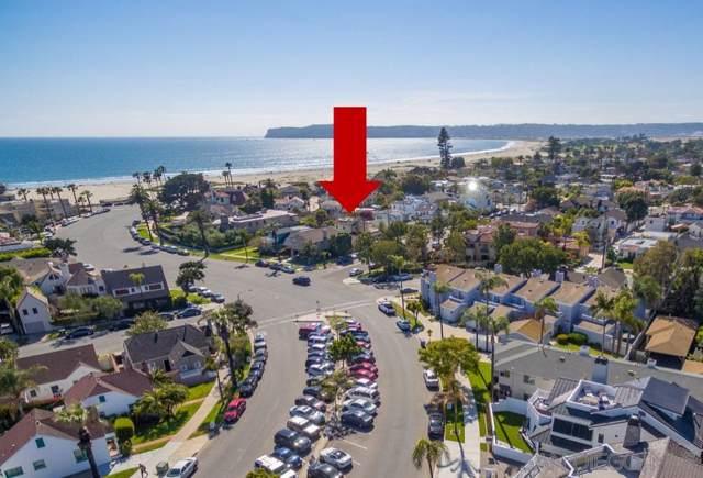 834 Tolita Avenue, Coronado, CA 92118 (#190054822) :: Neuman & Neuman Real Estate Inc.