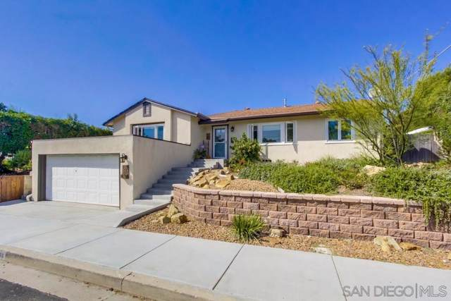 2586 Chatham, El Cajon, CA 92020 (#190055044) :: Neuman & Neuman Real Estate Inc.