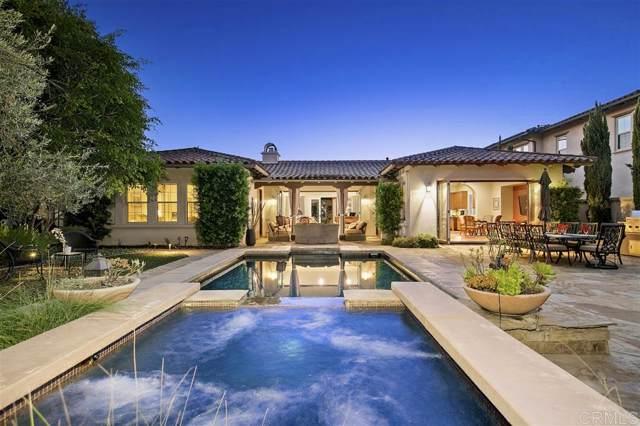 7886 Doug Hill, San Diego, CA 92127 (#190055069) :: Neuman & Neuman Real Estate Inc.