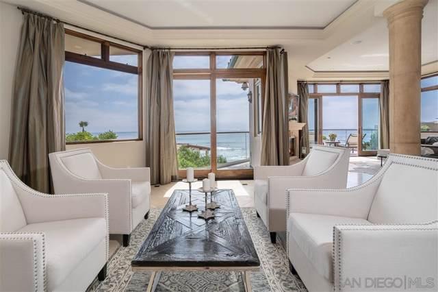 7116 Vista Del Mar Ave, La Jolla, CA 92037 (#190055198) :: Neuman & Neuman Real Estate Inc.
