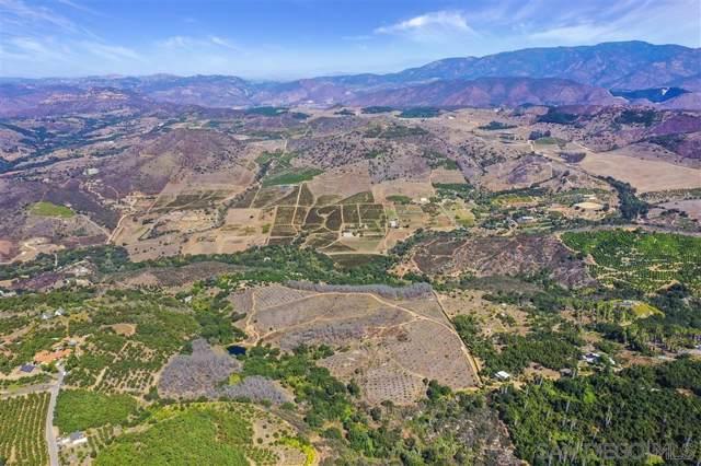 31076 Mesa Crest Rd Census 191.3, Valley Center, CA 92082 (#190055222) :: Neuman & Neuman Real Estate Inc.