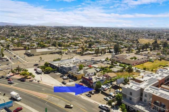 5029 Imperial Avenue #53, San Diego, CA 92113 (#190055292) :: Neuman & Neuman Real Estate Inc.