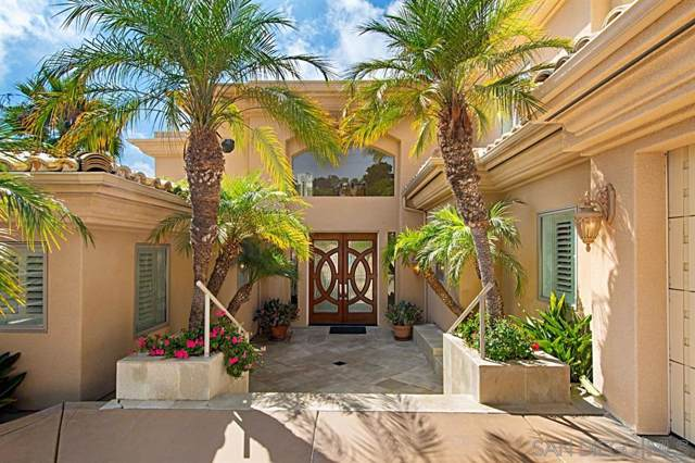 7202 Country Club Drive, La Jolla, CA 92037 (#190055396) :: Whissel Realty