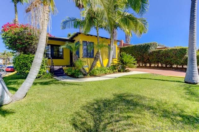 5606 Meade, San Diego, CA 92115 (#190055450) :: Ascent Real Estate, Inc.