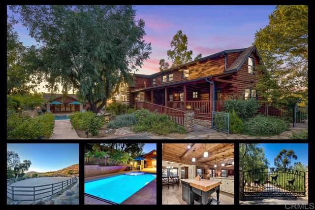 12052 Sky View Dr, Valley Center, CA 92082 (#190055493) :: Neuman & Neuman Real Estate Inc.