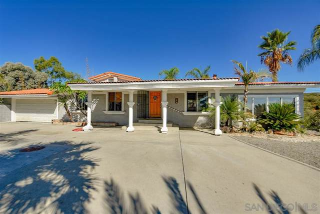 15785 Villa Sierra Rd, Valley Center, CA 92082 (#190055511) :: Neuman & Neuman Real Estate Inc.