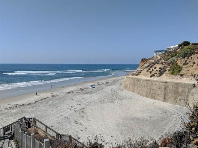 506 Pacific Ave, Solana Beach, CA 92075 (#190055599) :: Compass