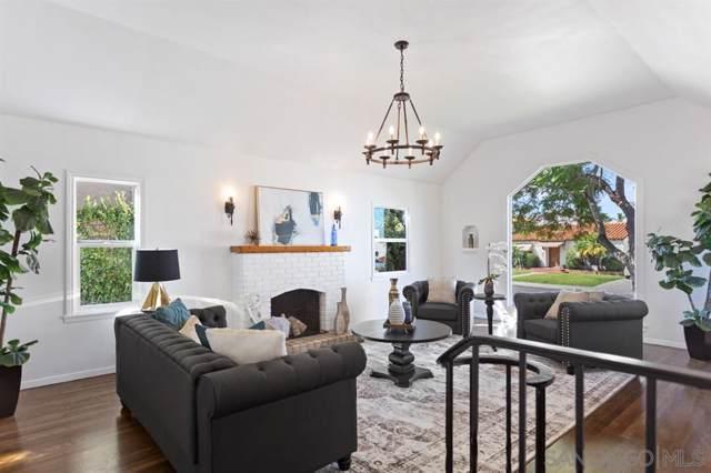 4569 El Cerrito Drive, San Diego, CA 92115 (#190055655) :: Ascent Real Estate, Inc.