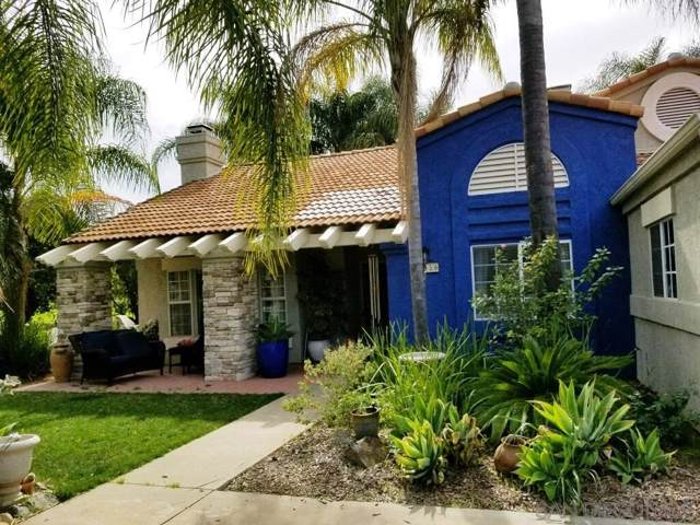 15950 Mac Tan Lane, Valley Center, CA 92082 (#190055928) :: Neuman & Neuman Real Estate Inc.