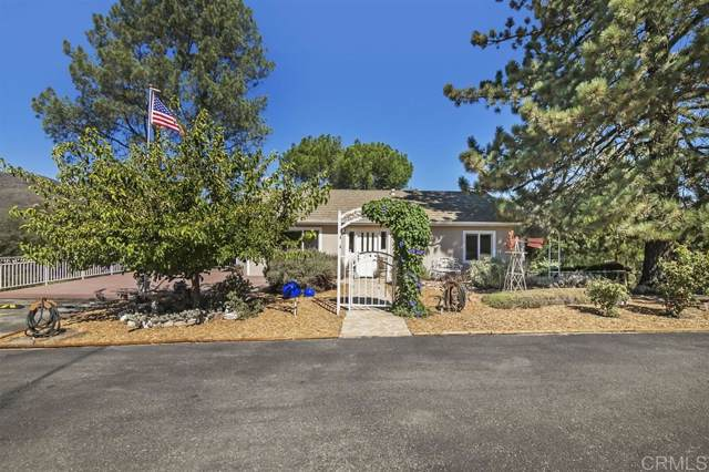 1440 Viejas View Ln, Alpine, CA 91901 (#190055954) :: The Yarbrough Group