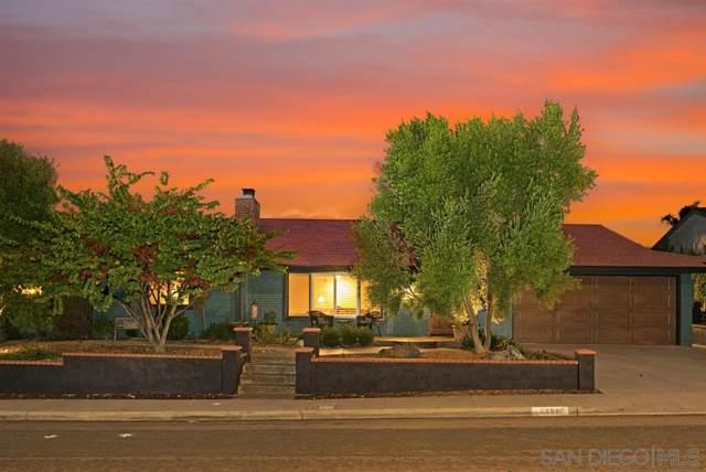 6488 Golfcrest Drive, San Diego, CA 92119 (#190056063) :: Neuman & Neuman Real Estate Inc.