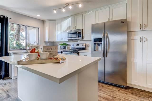 7855 Cowles  Mountain Court A5, San Diego, CA 92119 (#190056076) :: Neuman & Neuman Real Estate Inc.