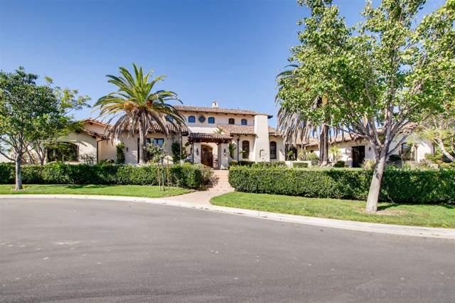 14160 Bryce Pt, Poway, CA 92064 (#190056109) :: Neuman & Neuman Real Estate Inc.