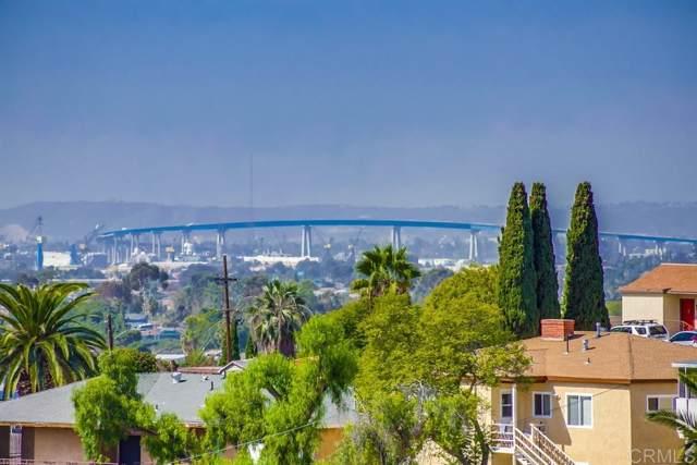 339 Las Flores Ter, San Diego, CA 92114 (#190056237) :: Keller Williams - Triolo Realty Group