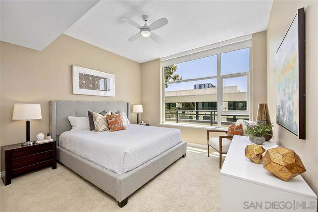 475 Redwood Street #305, San Diego, CA 92103 (#190056253) :: Dannecker & Associates
