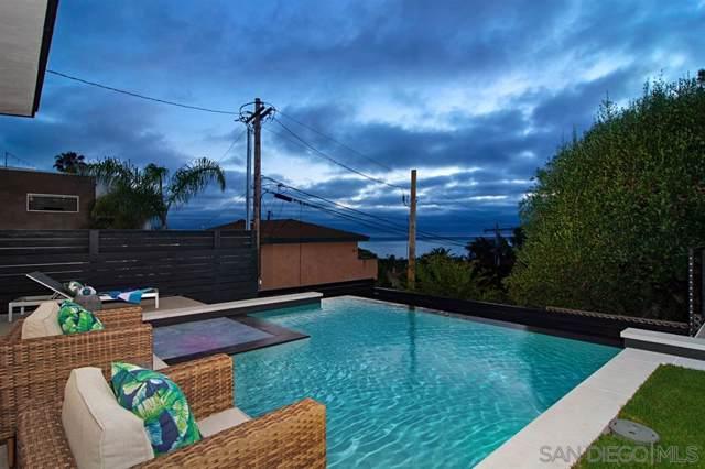 4407 Orchard Ave, San Diego, CA 92107 (#190056289) :: Neuman & Neuman Real Estate Inc.