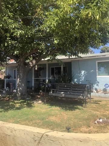 1425 N First Street, El Cajon, CA 92021 (#190056431) :: Neuman & Neuman Real Estate Inc.