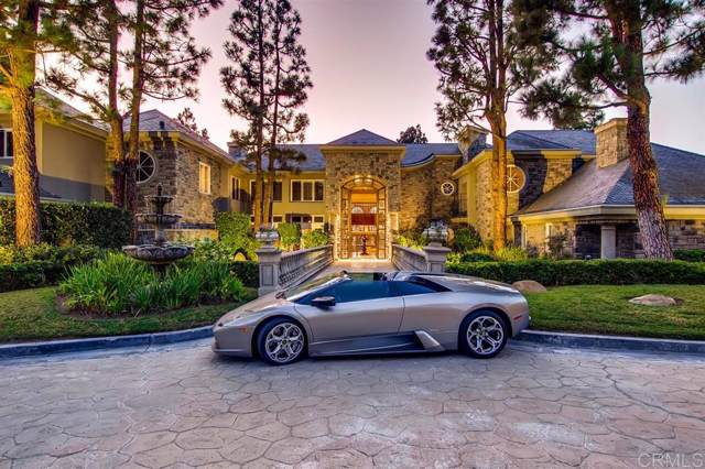 6103 Avenida Picacho, Rancho Santa Fe, CA 92067 (#190056500) :: Compass