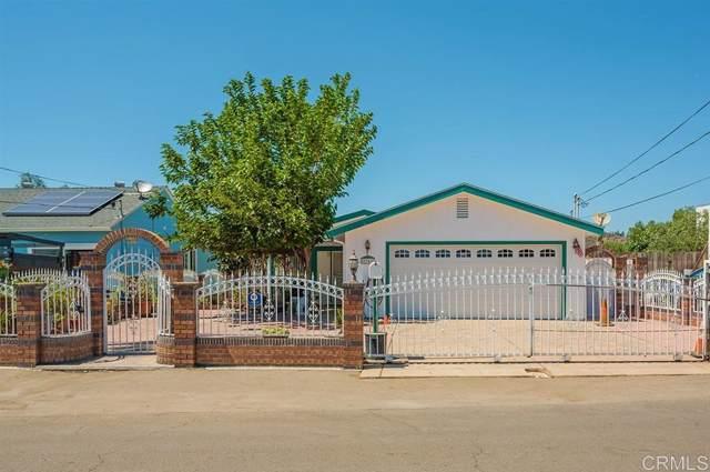 8248 Golden Ave, Lemon Grove, CA 91945 (#190056513) :: Neuman & Neuman Real Estate Inc.