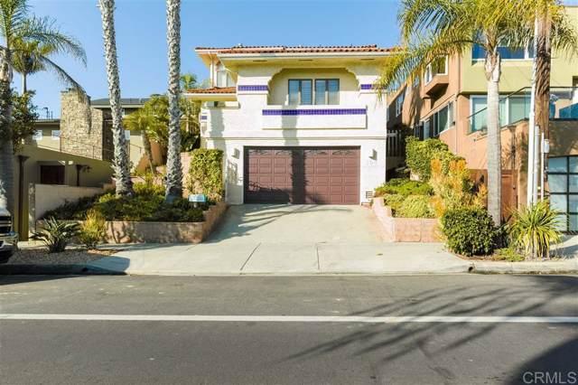 304 Neptune Ave, Encinitas, CA 92024 (#190056606) :: Neuman & Neuman Real Estate Inc.