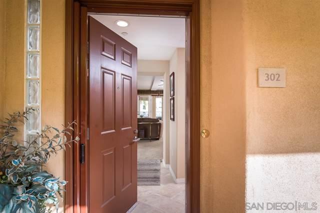 301 W G Street #302, San Diego, CA 92101 (#190056651) :: Neuman & Neuman Real Estate Inc.