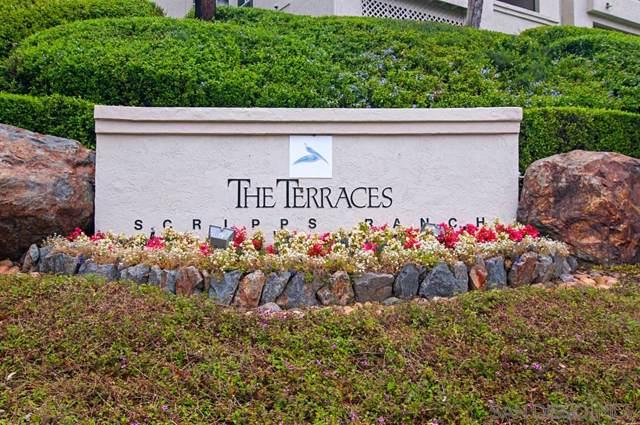 9995 Scripps Westview Way #50, San Diego, CA 92131 (#190056671) :: Cane Real Estate